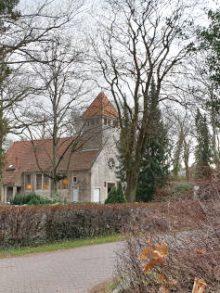 Feuerbestattung auf dem landeseigenen Friedhof Hermsdorf I